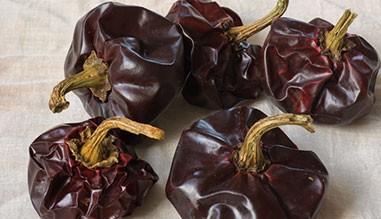 Noras séchés - Indispensable pour réaliser une délicieuse paella